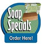 Soap Specials